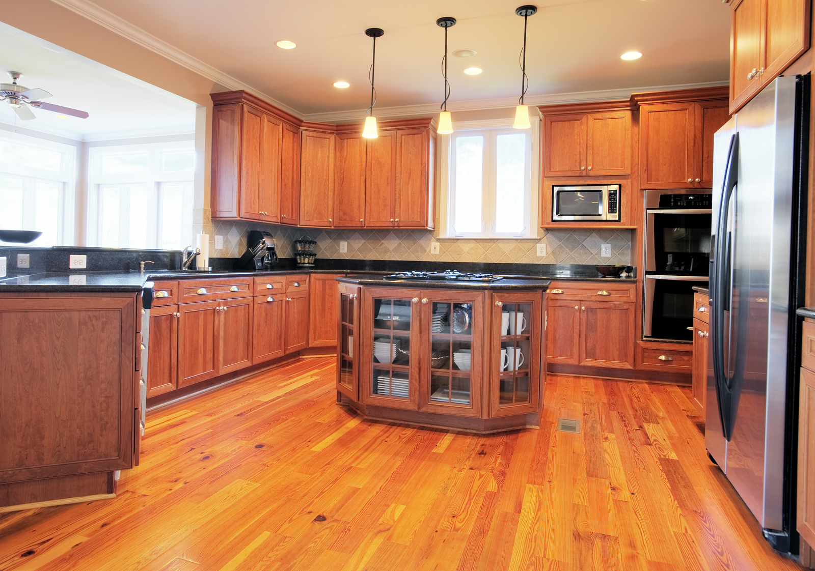 Why Choose UB Hardwoods?