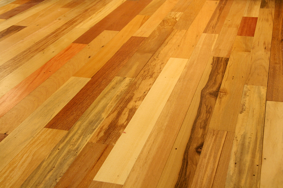 Which Wood Flooring Type is Right for Me?