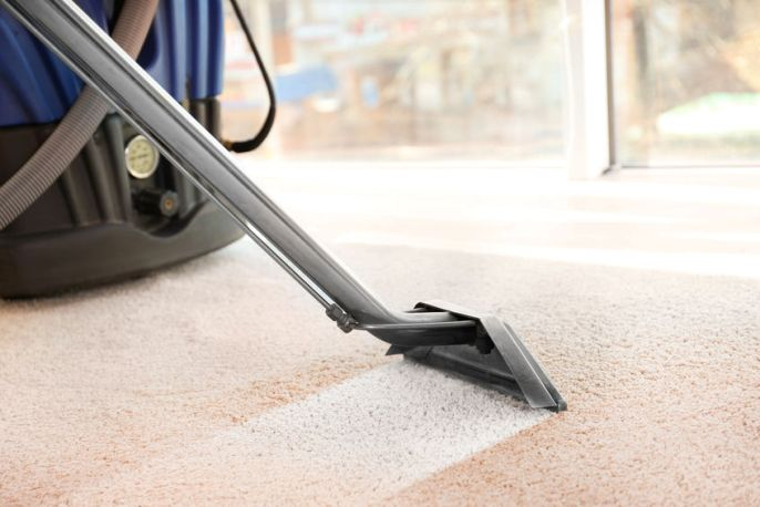 Benefits of Deep-Cleaning Your Carpet