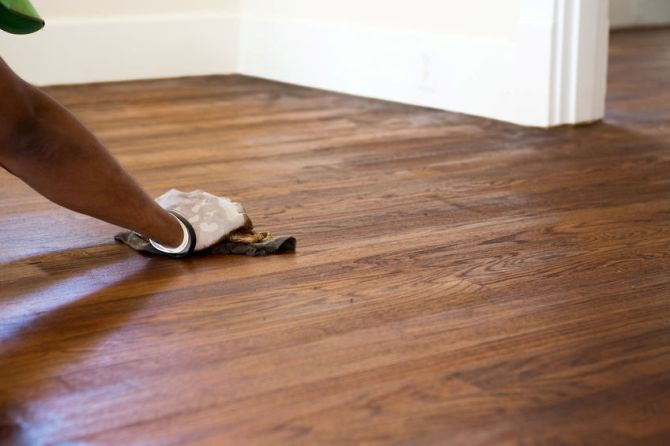 Important Things to Know When Refinishing Your Hardwood Floors