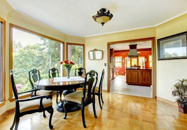 Three Flooring Types that Make an Impression