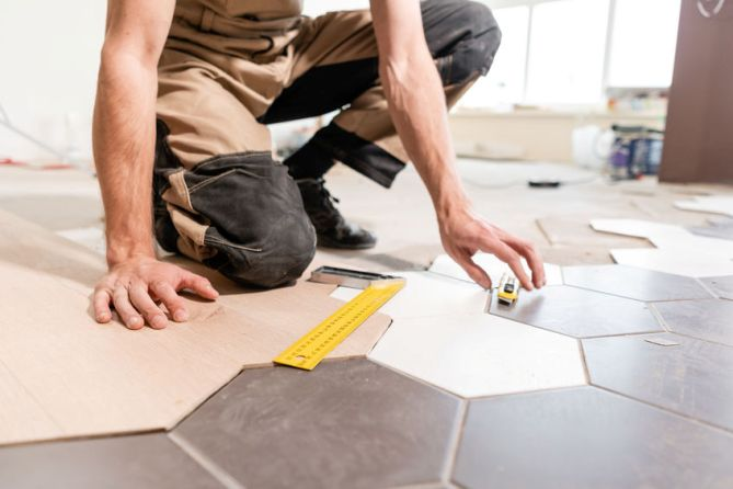 What to Look for in a Flooring Company