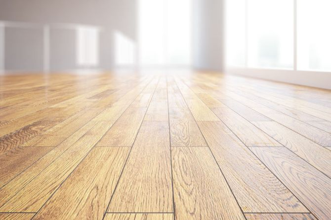 What Is Prefinished Hardwood Flooring?