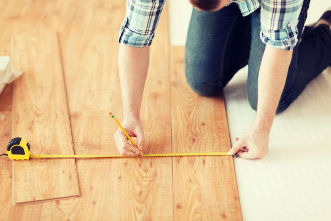 How Long Does Flooring Installation Take?