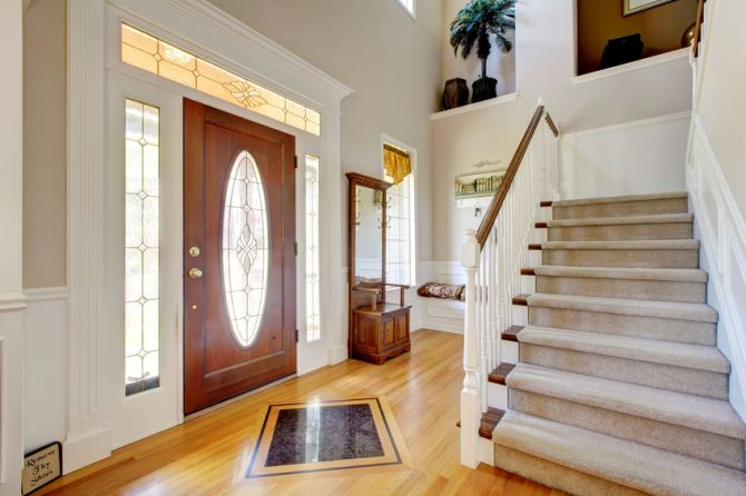 Picking the Right Flooring for Your Stairs