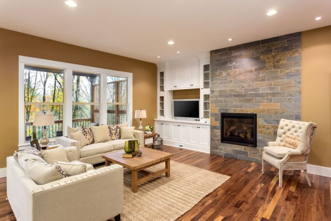 Best Hardwood Floors for Busy Homes
