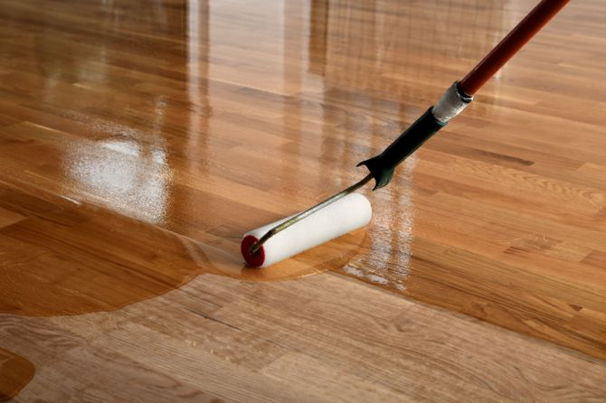 How to Prepare for Your Hardwood Flooring Installation