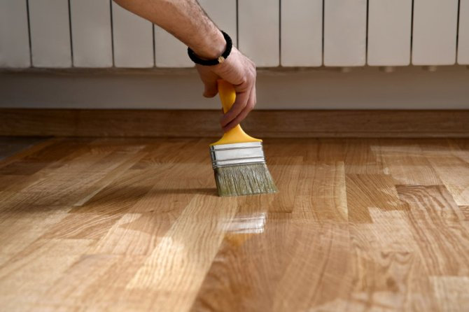What Hardwood Flooring Finish Is Best?
