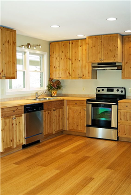 5 of the Latest Eco-Friendly Wood Flooring Options