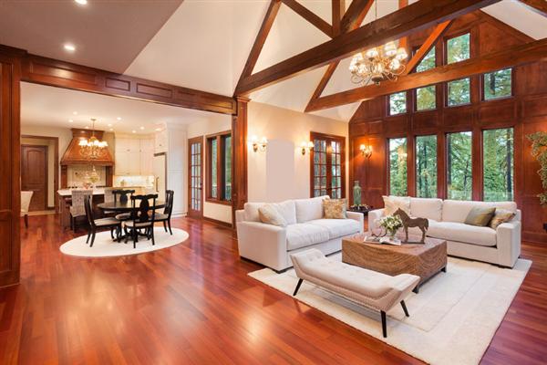 Preventing Furniture Damage on Hardwood Floors
