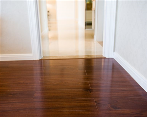 When Should You Refinish Your Hardwood Floors