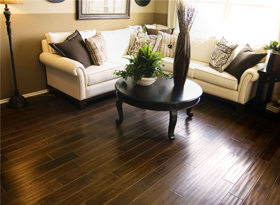 The Durability of Hardwood Floors