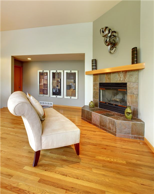 How Installing Hardwood Floor Adds to the Resale Value of Your Home