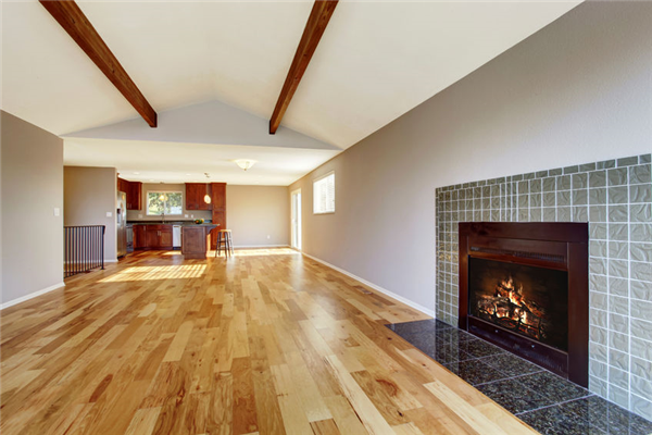 Maintain Your Beautiful Hardwoods For Years to Come