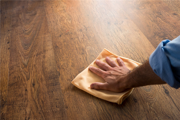 5 Easy Ways to Care for Your Hardwood Floors