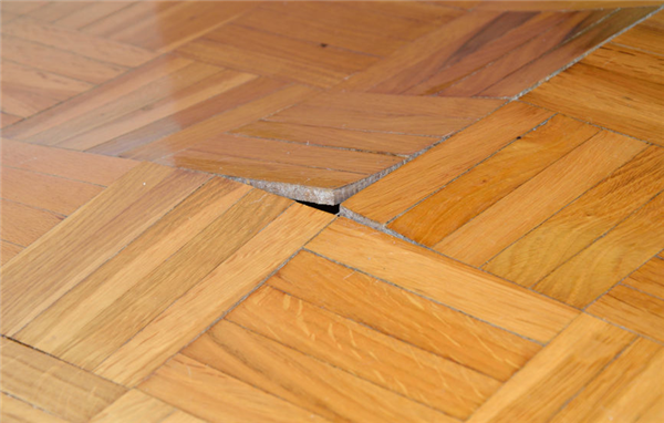 What To Do If Floors Suffer Water Damage