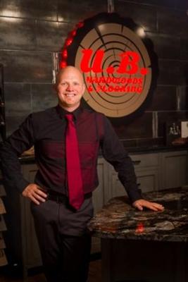 "UB Hardwoods & Flooring Receives Prestigious""40 Under 40"" Recognition!"