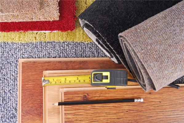 How to Mix & Match Different Types of Flooring