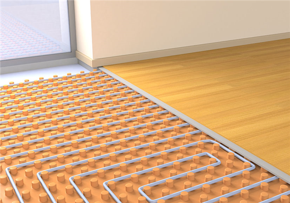 Thinking About Heating Your Floors? Here's What You Need to Know