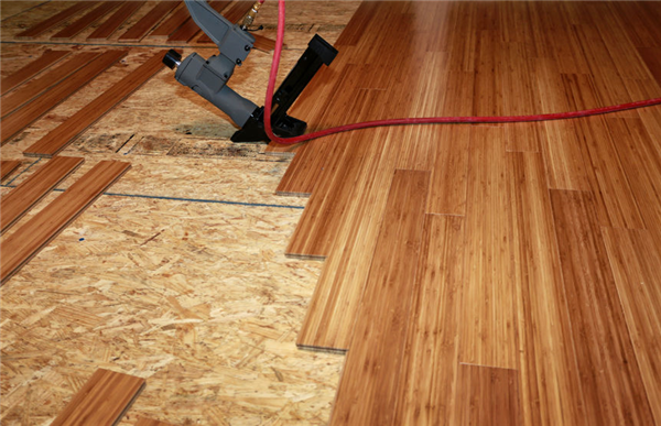 5 Reasons to Hire UB Hardwoods to Install Your Flooring