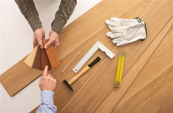 Focus on Flooring: An Affordable Way to Remodel Your Home This Spring