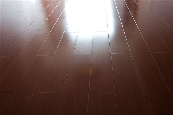 Repairing and Refinishing Stained Hardwood Flooring