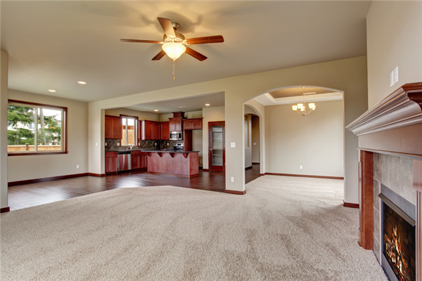 Everything You Need to Know About Carpet, Tiles, and Carpet Tiles