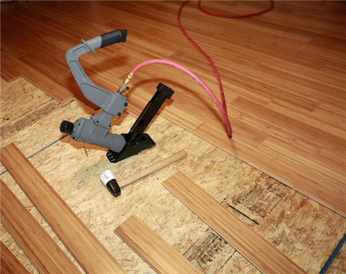 Wood Flooring and Your Basement: Here's the Deal