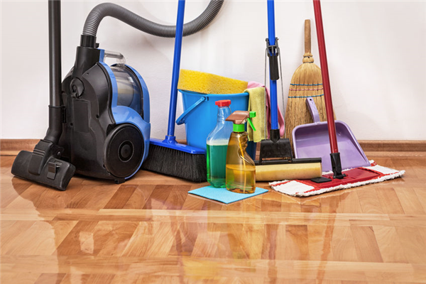 Floor Protection Tips for the Holidays