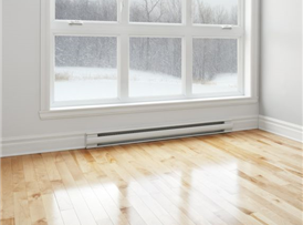 The Benefits of Installing Wood Floors in the Winter