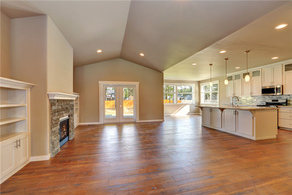 What is the Difference Between Hardwood, Softwood, and Other Wood Floors?