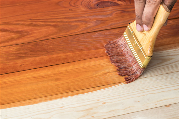 Stain Color Trends for Hardwood Flooring