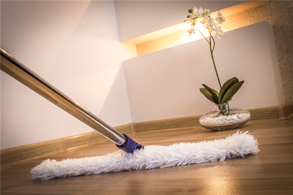 Preparing Your Wood Floors For Spring