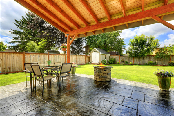 The Best Materials For Your Patio Or Outdoor Space