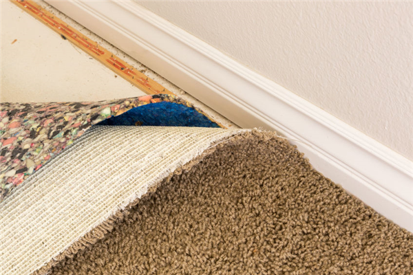Replacing Your Carpet Before You Sell Your Home