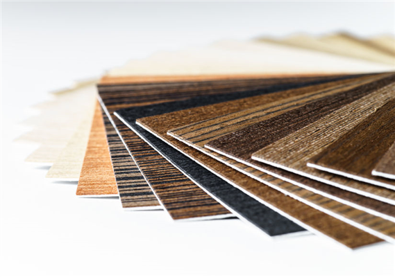 Flooring Materials that Resemble Hardwood