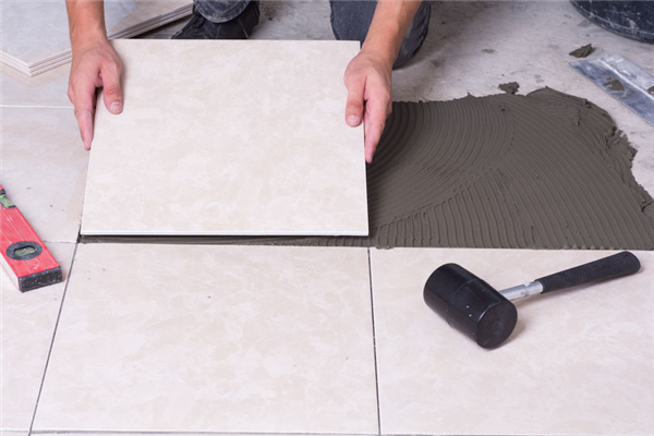 The Top Four Benefits of Tile Flooring