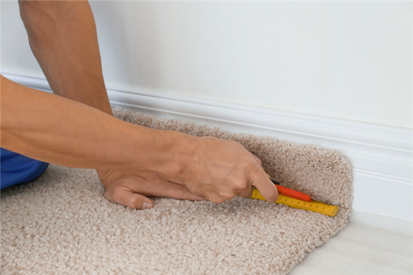 What Type of Carpet is Right for Your Home?