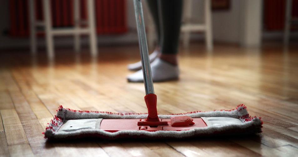 Proper Self-Maintenance for Hardwood Flooring