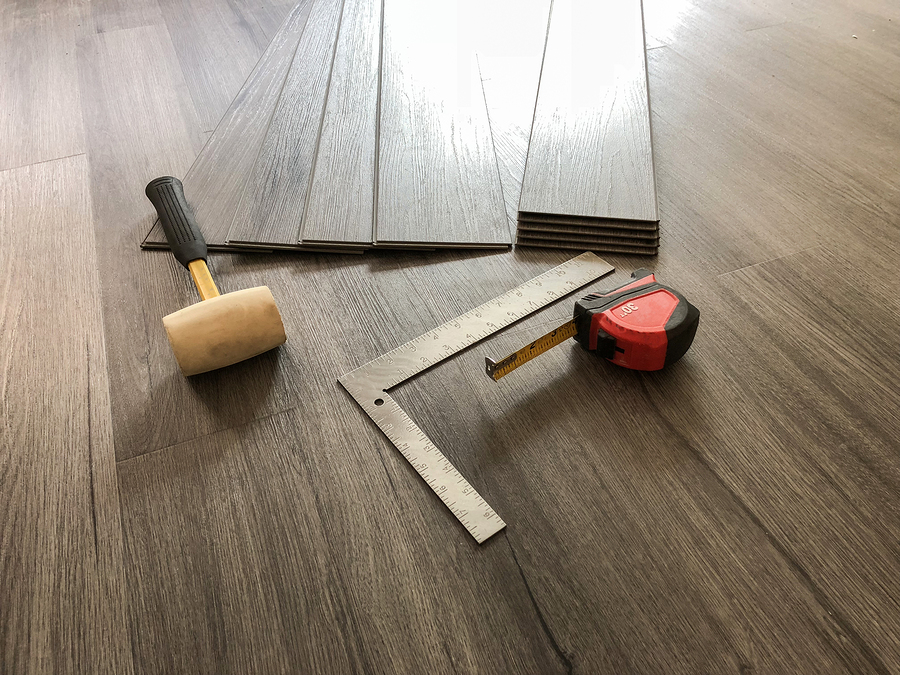 The Benefits of Vinyl Flooring