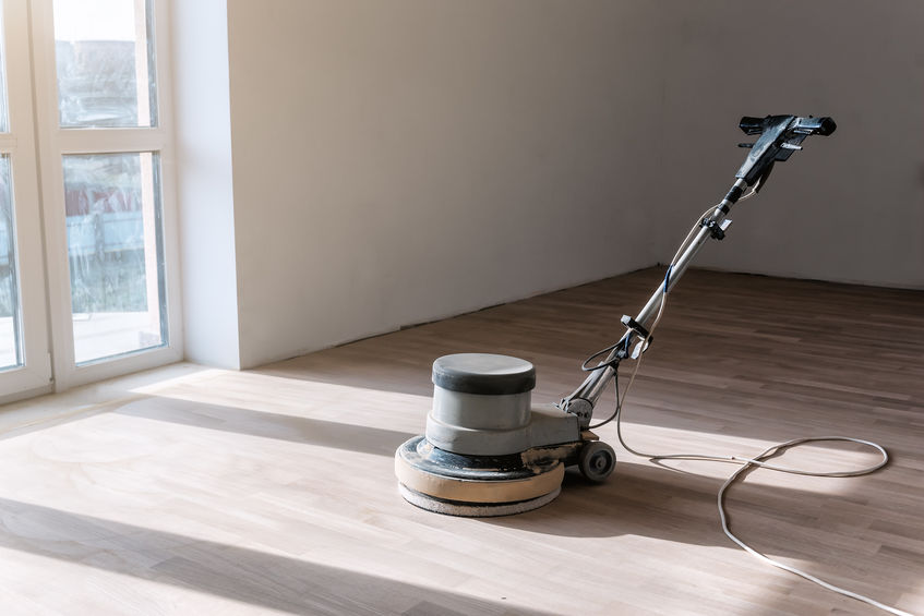 Sanding and refinishing: What's the Difference?