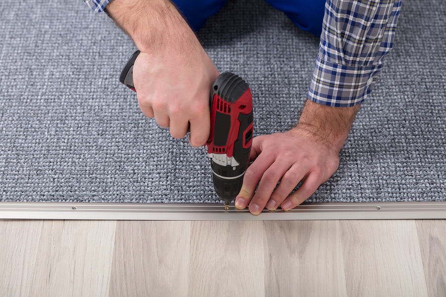 When is it Time for Carpet Replacement?
