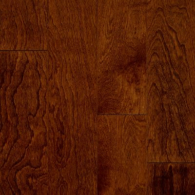 red birch laminate floors
